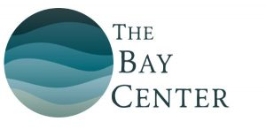 The Bay Center logo